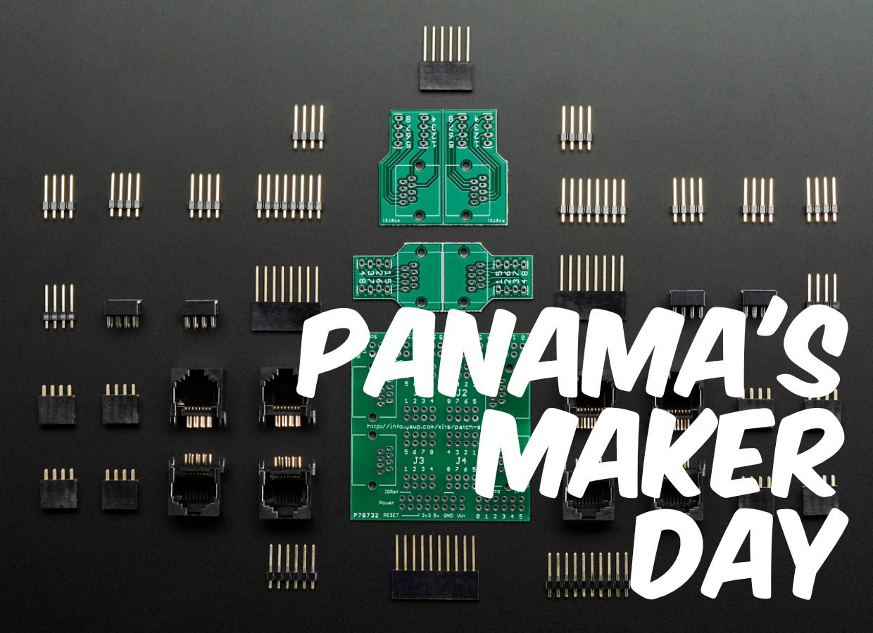 Panama Maker Day
