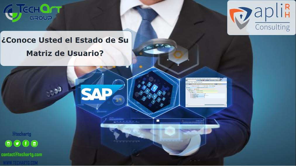 TechArt Group SAP
