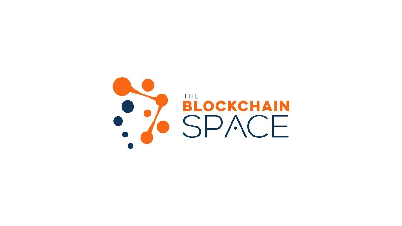 The Blockchain Space