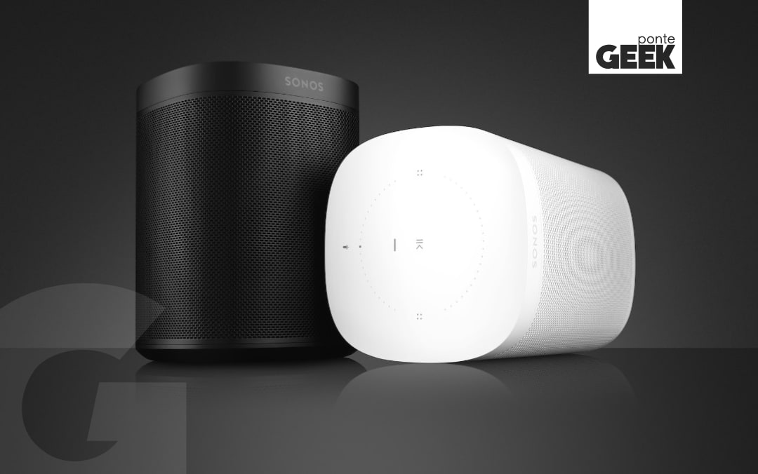 Google Assistant en Sonos One y Beam