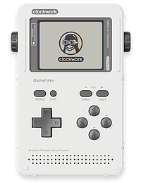 Game Shell