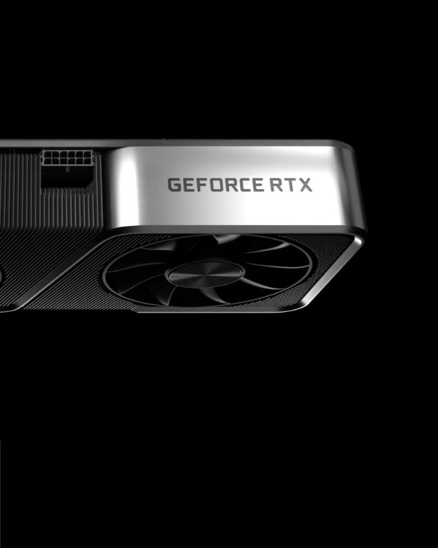 GeForce RTX serie 30