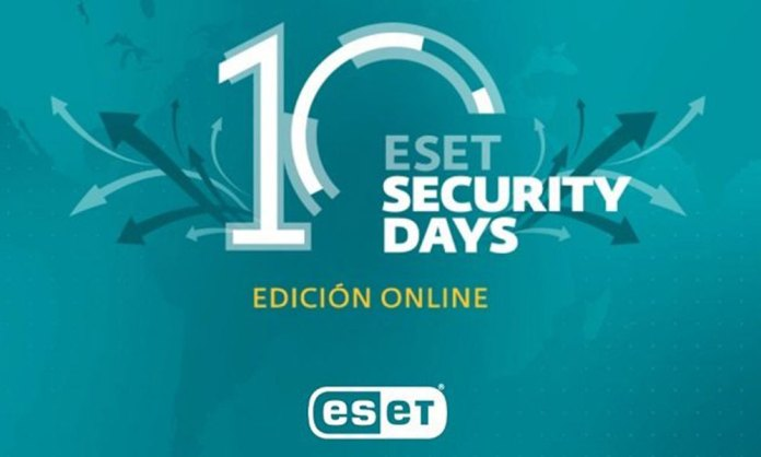 ESET Security Day X